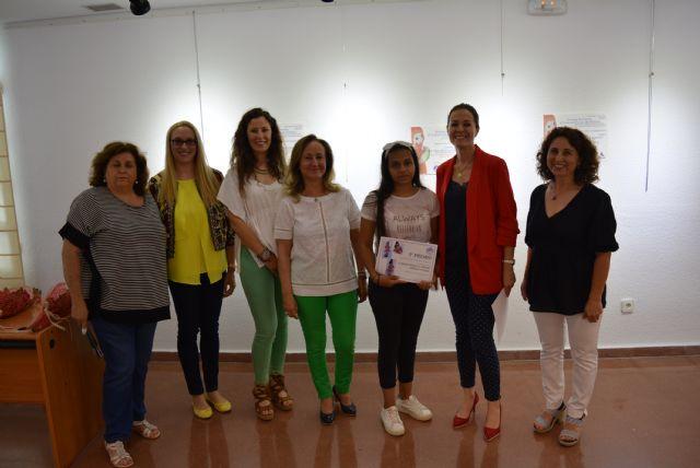 La Asociación Lactancia y Crianza Feliz entrega los premios del VI Concurso de Escolar de Plastilina - 3, Foto 3