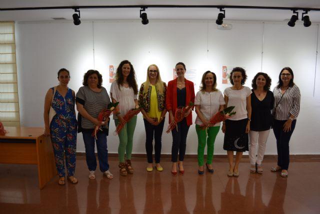 La Asociación Lactancia y Crianza Feliz entrega los premios del VI Concurso de Escolar de Plastilina - 4, Foto 4
