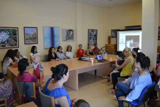 La Asociación Lactancia y Crianza Feliz entrega los premios del VI Concurso de Escolar de Plastilina - 5, Foto 5