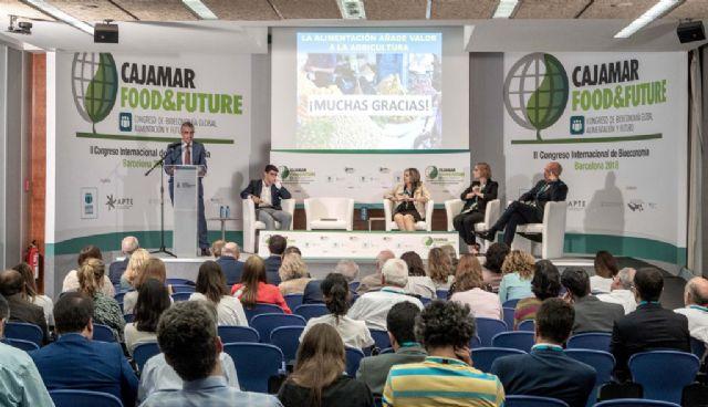 Expertos en Bioeconomía advierten de los límites del modelo actual de producción y la necesidad del uso sostenible de los recursos biológicos - 2, Foto 2