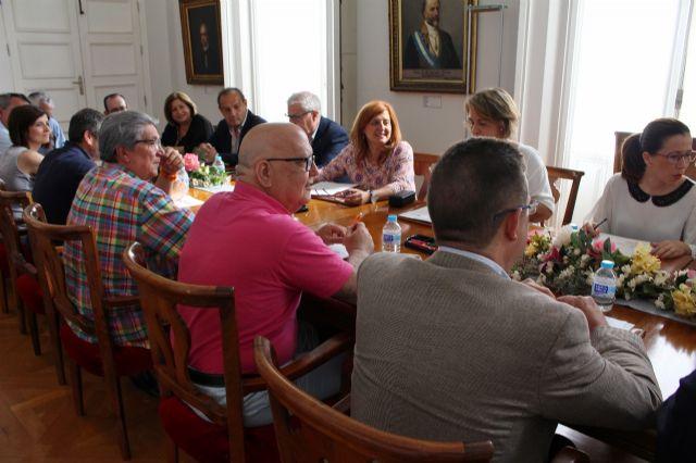 Cs agradece el trabajo de los funcionarios de Servicios Sociales tras la Mesa de Vivienda y pide evitar el triunfalismo - 2, Foto 2