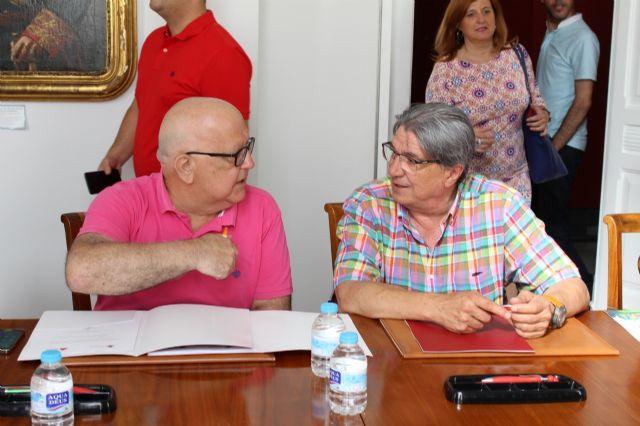 Cs agradece el trabajo de los funcionarios de Servicios Sociales tras la Mesa de Vivienda y pide evitar el triunfalismo - 3, Foto 3