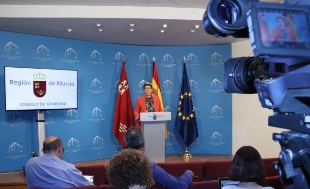 785.000 euros en ayudas para formación posdoctoral en el extranjero - 1, Foto 1