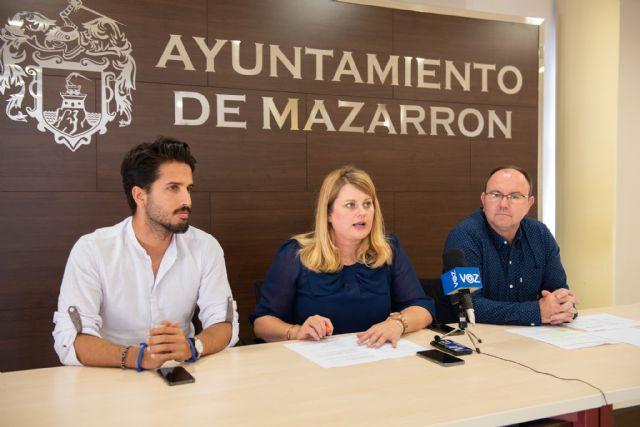 Mazarrón volverá a ofrecer un verano lleno de actividades para todos los públicos, Foto 1