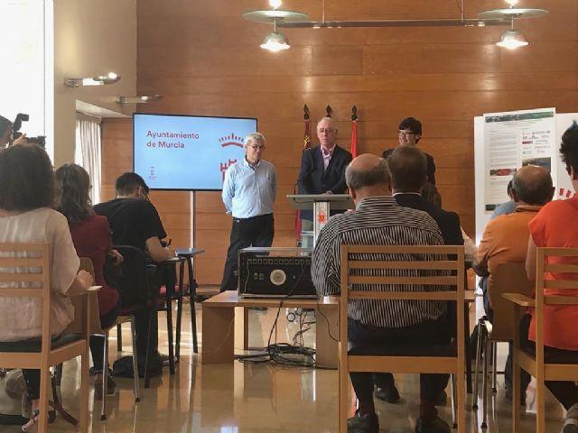 Un proyecto liderado por el Ayuntamiento está 'tejiendo redes' entre agricultores y consumidores de productos de la huerta - 2, Foto 2