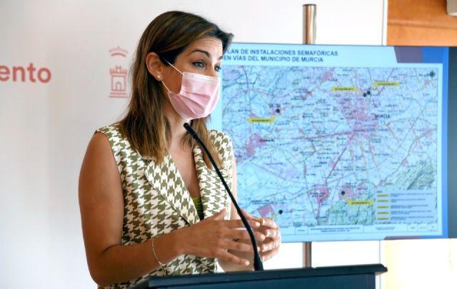 El nuevo Plan de Seguridad Vial incluye la mejora de nueve cruces semafóricos - 2, Foto 2