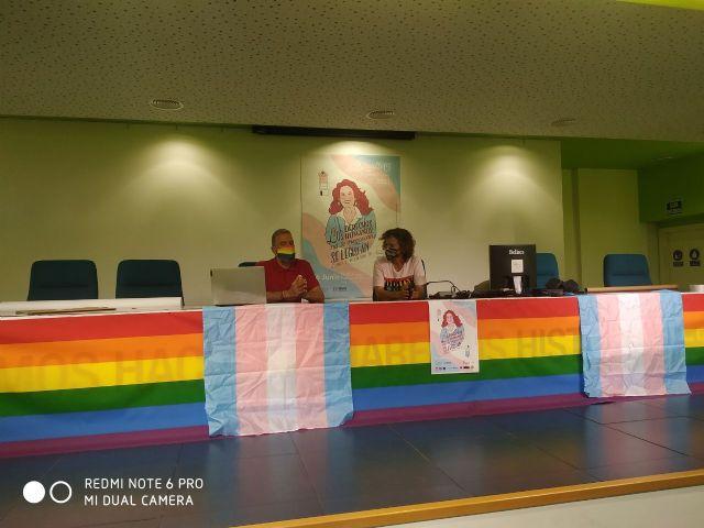 El Orgullo de Cartagena vuelve a la calle para reivindicar los derechos de las personas TRANS - 2, Foto 2