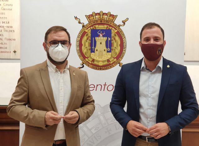 El Ayuntamiento trabajará para que Lorca vuelva a ser referente comarcal tras los dos primeros años de mandato marcados por la pandemia - 1, Foto 1