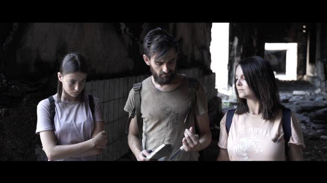 El equipo de la sombra presenta el estreno de la película en madrid el 25 de junio - 1, Foto 1
