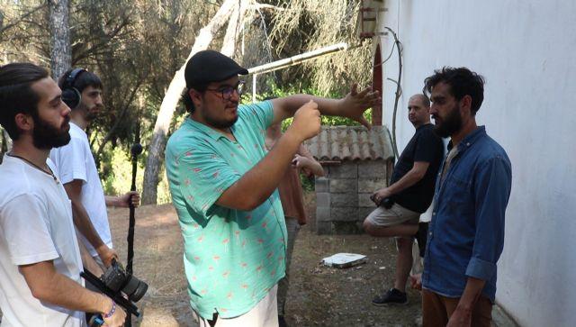 El equipo de la sombra presenta el estreno de la película en madrid el 25 de junio - 2, Foto 2