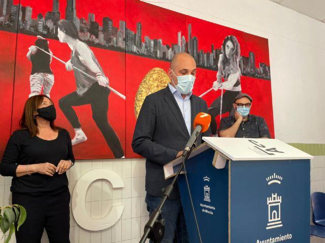El proyecto ´Creemos en ti´ impulsará el trabajo de los artistas locales - 2, Foto 2