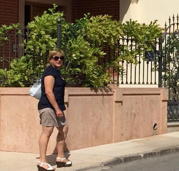 More than 40 families in Santa Eulalia Avenue have solved the pressure problems in the potable water network that they have been suffering for years. The works, with a budget of 7,600 euros, have consisted in connecting the network with the one of th, Foto 5