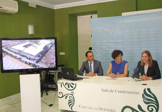 Construirán un colegio concertado bilingüe en Puerto Lumbreras - 2, Foto 2