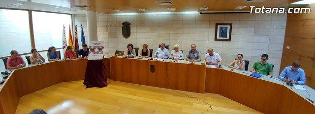 XX Aniversario Miguel Ángel Blanco, Foto 1