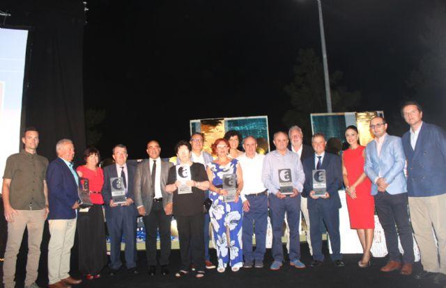 Los 'Premios Empresariales 2018' reconocen el carácter emprendedor lumbrerense - 3, Foto 3