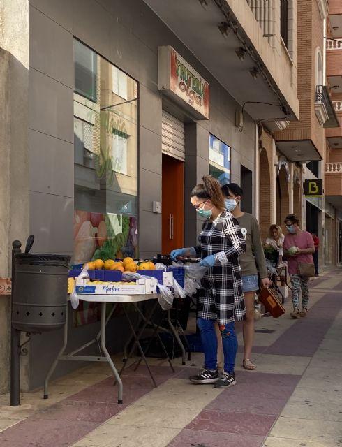 El Ayuntamiento de Puerto Lumbreras recibe más de una treintena de solicitudes de ayudas extraordinarias COVID-19 desde que se abrió el plazo - 2, Foto 2