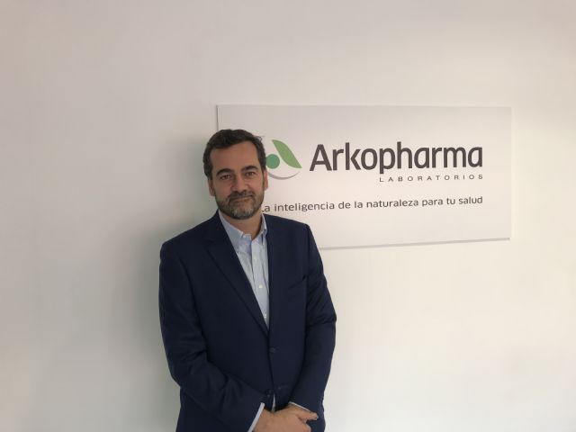 Arkopharma Laboratorios nombra a Baldomero Falcones nuevo director general en España - 1, Foto 1