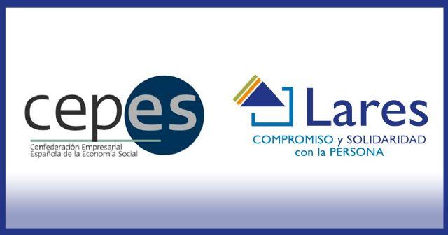 Comunicado conjunto LARES y CEPES - 1, Foto 1