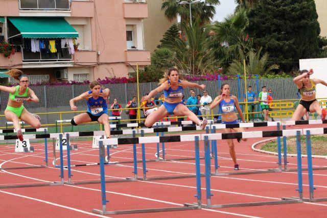 Cartagena, lista para una tarde de espectáculo atlético - 1, Foto 1
