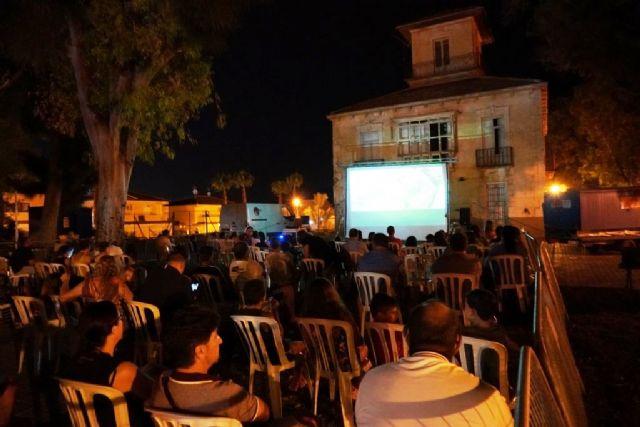 Gran acogida de ´Veranos de barrio´ en la Cañadica con cine, musicales, títeres y mucha magia, Foto 2