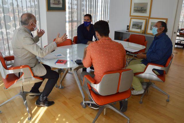 ASECOM se interesa por las ayudas municipales a empresas y autónomos por la crisis de COVID-19 - 2, Foto 2