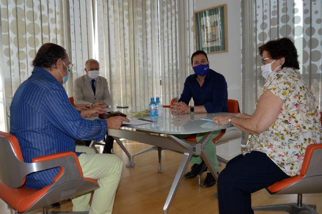 ASECOM se interesa por las ayudas municipales a empresas y autónomos por la crisis de COVID-19 - 3, Foto 3