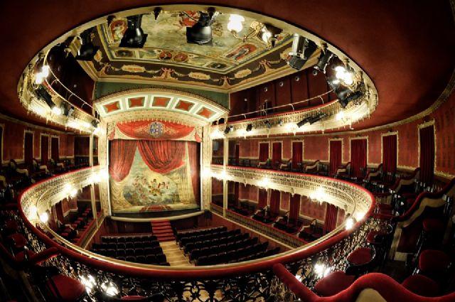 Solicitud adhesión Circuito de Artes Escénicas (Teatro Vico y Espacio Cultural) - 1, Foto 1