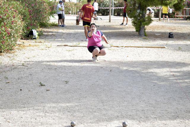 El Petanca Murcia Tour hace parada en Las Torres de Cotillas - 4, Foto 4