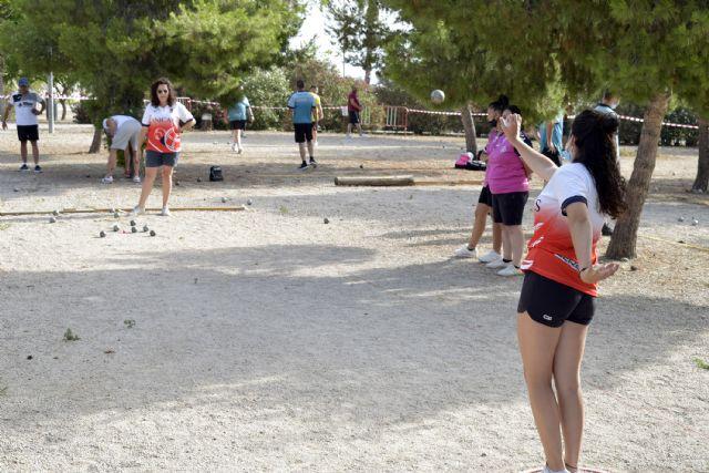 El Petanca Murcia Tour hace parada en Las Torres de Cotillas - 5, Foto 5