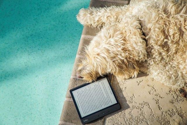 Kobo by Fnac te recomienda el eReader perfecto según tu destino de vacaciones - 1, Foto 1