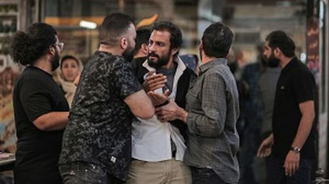 Excelente acogida de A hero de Asghar Farhadi en el Festival de Cannes - 2, Foto 2