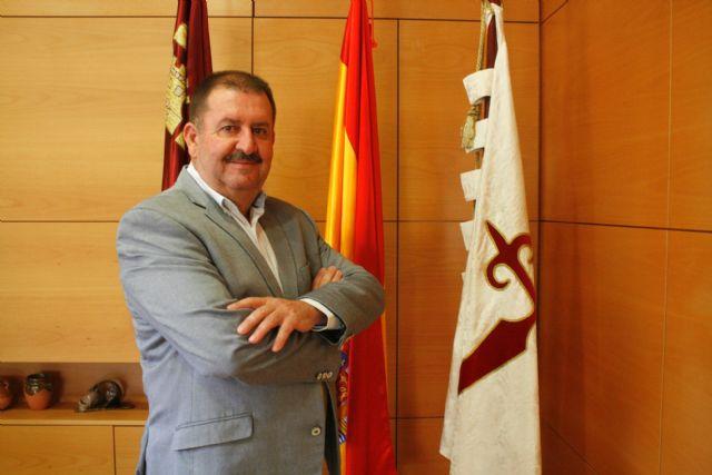 El alcalde aboga por doblar el plazo de amortización de la deuda municipal