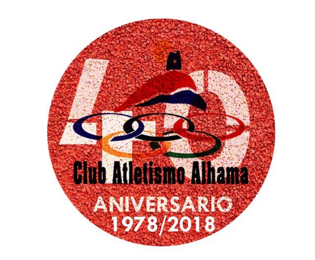 El Club Atletismo Alhama celebra su 40º Aniversario, Foto 2