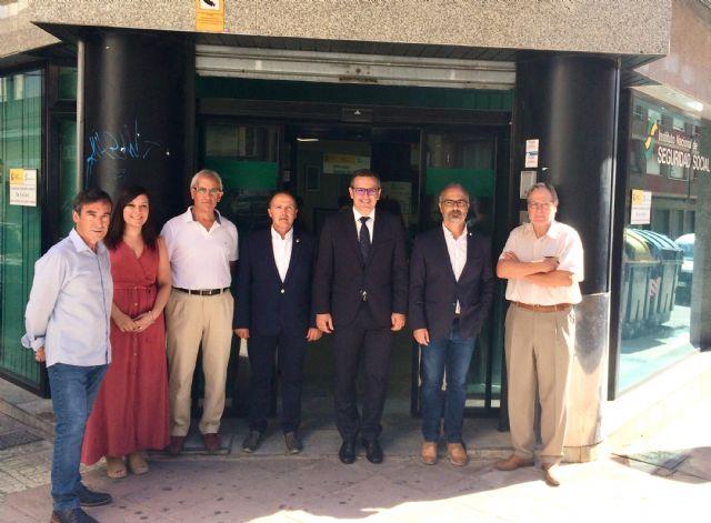 El CAISS de Caravaca mantiene sus puertas abiertas en el mes de agosto - 1, Foto 1