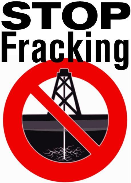 Totana muestra su firme rechazo a las actividades de explotación y extracción de gas mediante