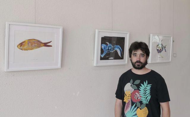 El Plan de Espacios Expositivos lleva las obras de Rogowicz, Miñarro y Brox a Villanueva del Río Segura, Águilas y Los Alcázares - 2, Foto 2