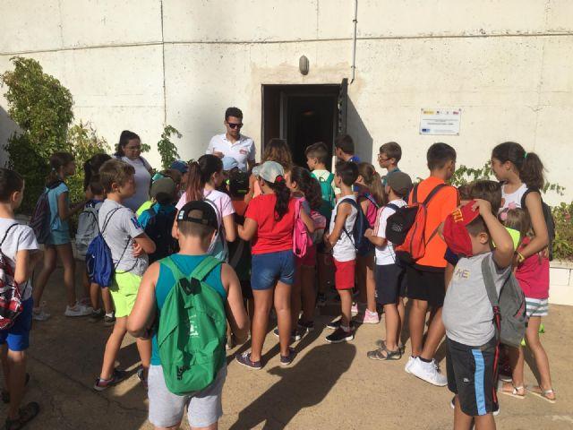 Las visitas guiadas a las Casas Cueva, una alternativa de ocio que atrae a numerosos visitantes cada fin de semana - 1, Foto 1