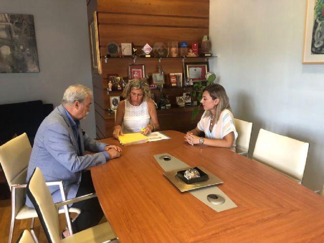 Murcia se prepara para la Feria del Libro 2019 - 2, Foto 2