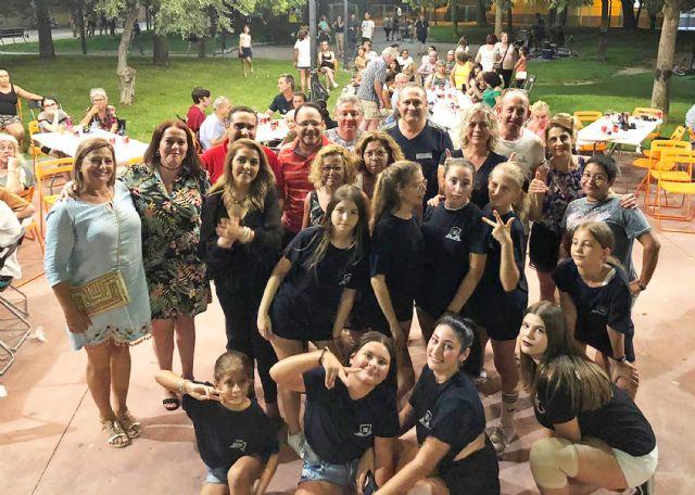 Los Pulpites disfruta de tres días intensos de fiestas en honor a Nuestra Señora de Fátima - 2, Foto 2