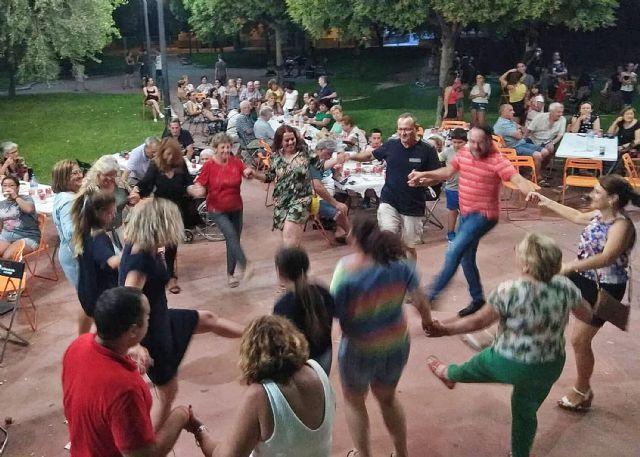 Los Pulpites disfruta de tres días intensos de fiestas en honor a Nuestra Señora de Fátima - 3, Foto 3