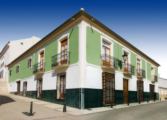 El Ayuntamiento de Puerto Lumbreras solicita participar en el Circuito Profesional de Artes Escénicas y Música 2021 - 1, Foto 1