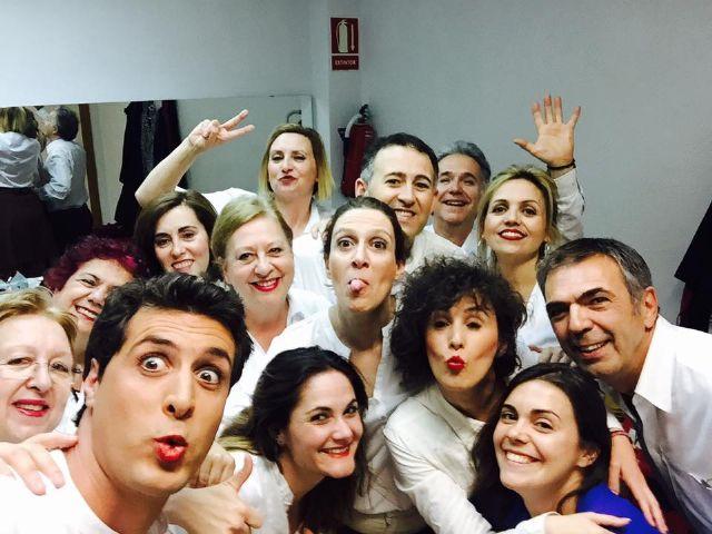 UGTeatro seleccionado para actuar a finales de agosto en el XX Festival Internacional de Teatro Amateur de Girona - 2, Foto 2