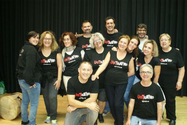 UGTeatro seleccionado para actuar a finales de agosto en el XX Festival Internacional de Teatro Amateur de Girona - 3, Foto 3