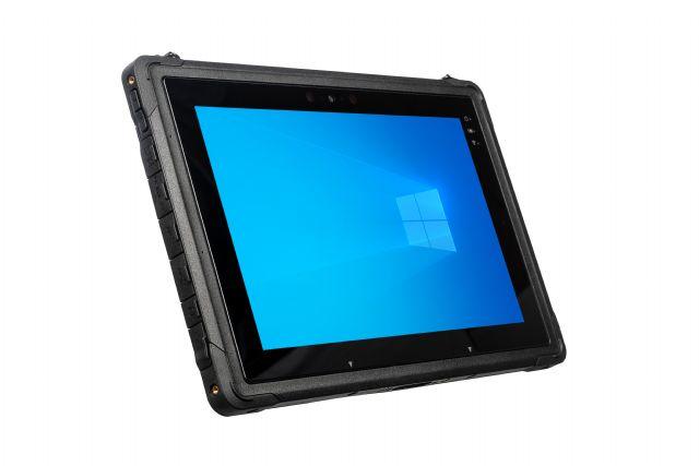 WEROCK presenta la tableta totalmente robusta Rocktab U210 - 1, Foto 1