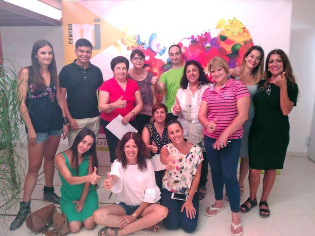 El Centro de la Mujer de Puerto Lumbreras ofrece una nueva programación de actividades - 1, Foto 1