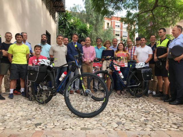 Lorca emprende una amplia cadena de actividades para promocionar el uso de la bicicleta como medio rápido, seguro y sostenible en nuestros desplazamientos habituales - 1, Foto 1