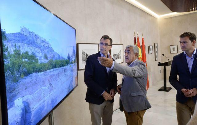 El Ayuntamiento garantiza la continuidad de las excavaciones en la almunia del Rey Lobo de Monteagudo, que se amplían con una Fase II - 1, Foto 1