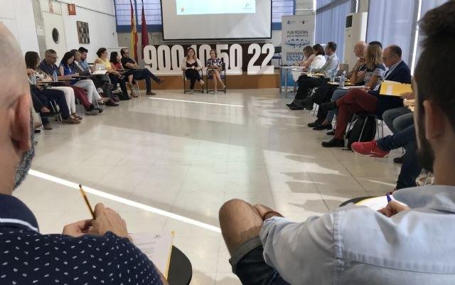 La Comunidad amplía hasta las cien medidas el plan para la mejora de la convivencia escolar - 1, Foto 1