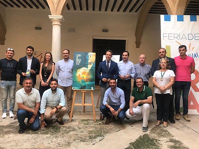 La Feria de Lorca 2018 ofrecerá una completa agenda festiva de día y de noche durante nueve jornadas para el disfrute de lorquinos y visitantes - 1, Foto 1