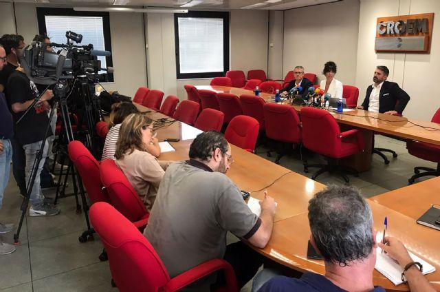 La ocupación hotelera de verano desciende en la Región de Murcia, Foto 1